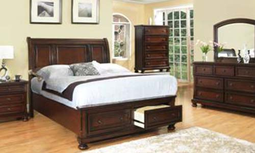 Bedroom Collection 8298