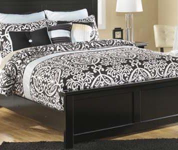 Ashley Trishley Panel Sleigh B659 Bed Frame Mattress Warehouse Usa Portland Oregon