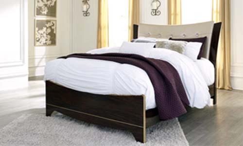 Ashley Lenmara B247 Bed Frame Mattress Warehouse Usa Portland Oregon